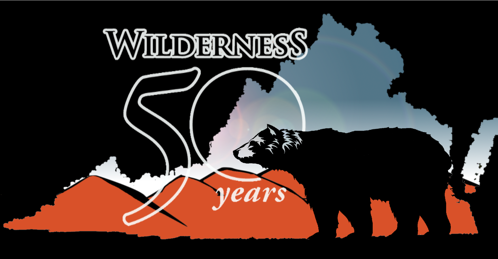 50th anniversary of wilderness act